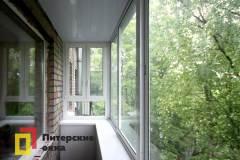 13-Остекление-балкона-с-крышей-ул-Замшина