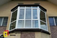 07-Остекление-балкона-в-пол-с-крышей-гор-Ломоносов