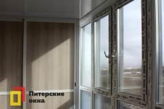 06-Отделка-балкона-изготовление-шкафа-в-ЖК-Балтийская-Жемчужина