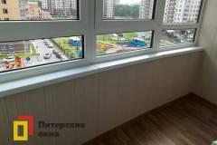 08-Остекление-и-отделка-балкона-под-ключ-ул-Бутлерова