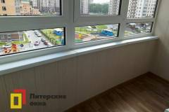 16-Остекление-и-отделка-балкона-под-ключ-ул-Бутлерова